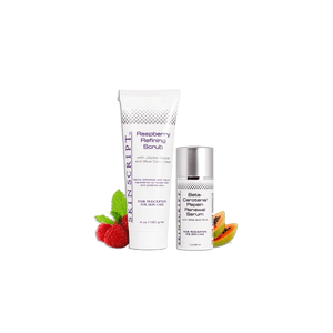 Skin Script Rx Refine & Renew Duo Kit