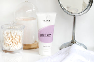 Image Skincare Body Spa Rejuvenating Body Lotion 6oz