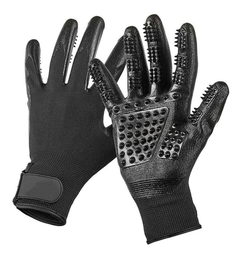 PetCare Grooming Gloves