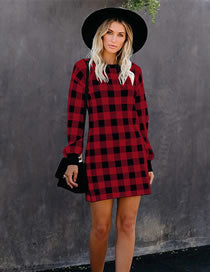 """Check Me Out"" Short Sweater Dress"