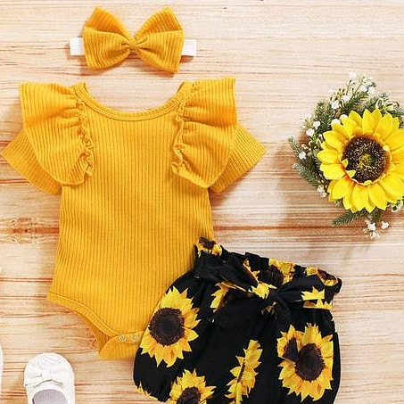 Lil Miss Mama 3-Piece Set