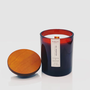 The 'All-Nighter' Candle