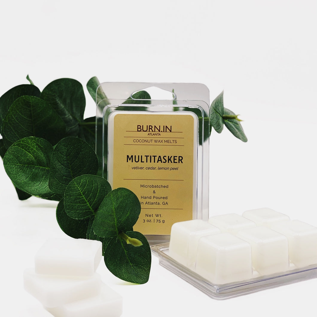 'Multitasker' Wax Melts