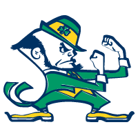 Notre Dame Fighting Irish Logo