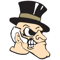 Wake Forest Deacons Logo