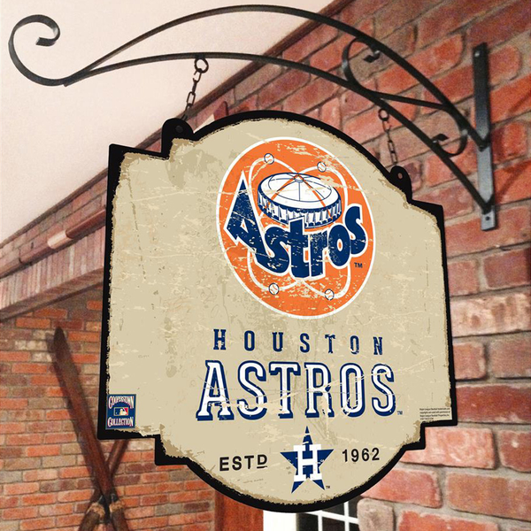 Houston Astros Tavern Sign