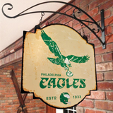 Philadelphia Eagles Tavern Sign