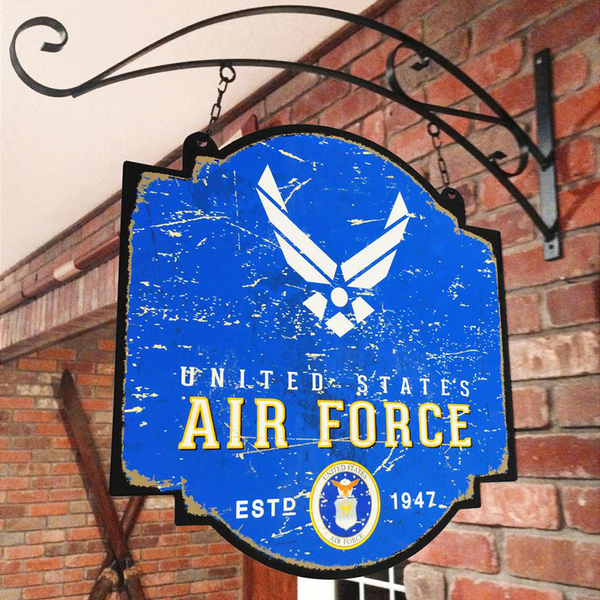US AIR FORCE Tavern Sign