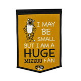 Missouri Lil Fan Traditions Banner