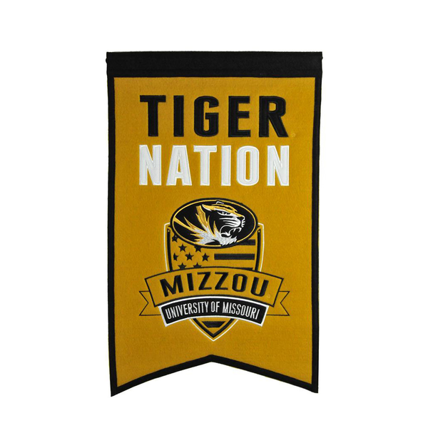 Missouri Nations Banner