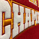 Kansas City Chiefs Super Bowl Champs Banner
