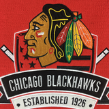Chicago Blackhawks Nations Banner