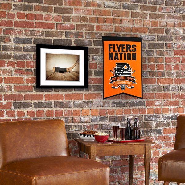 Philadelphia Flyers Nations Banner