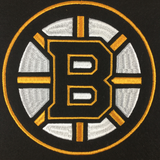 Boston Bruins 6 Time Champions Banner