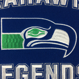 Seattle Seahawks Legends Banner