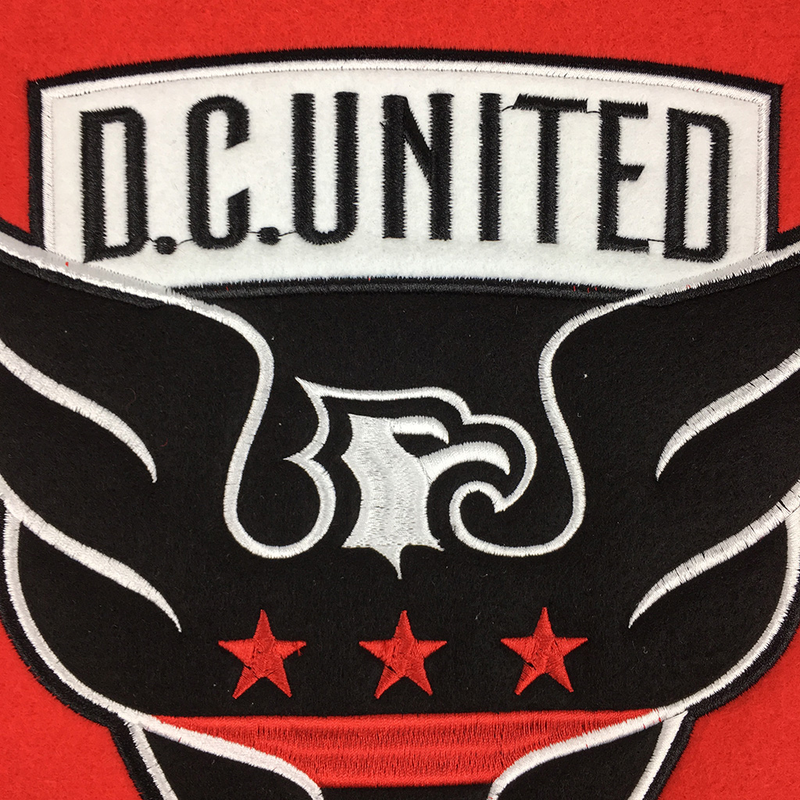 DC United MLS Cup Champs Banner