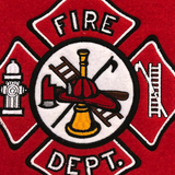 Fire Dept Local Heroes banner