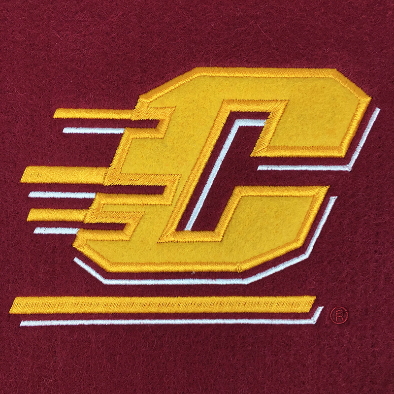 Central Michigan Heritage banner