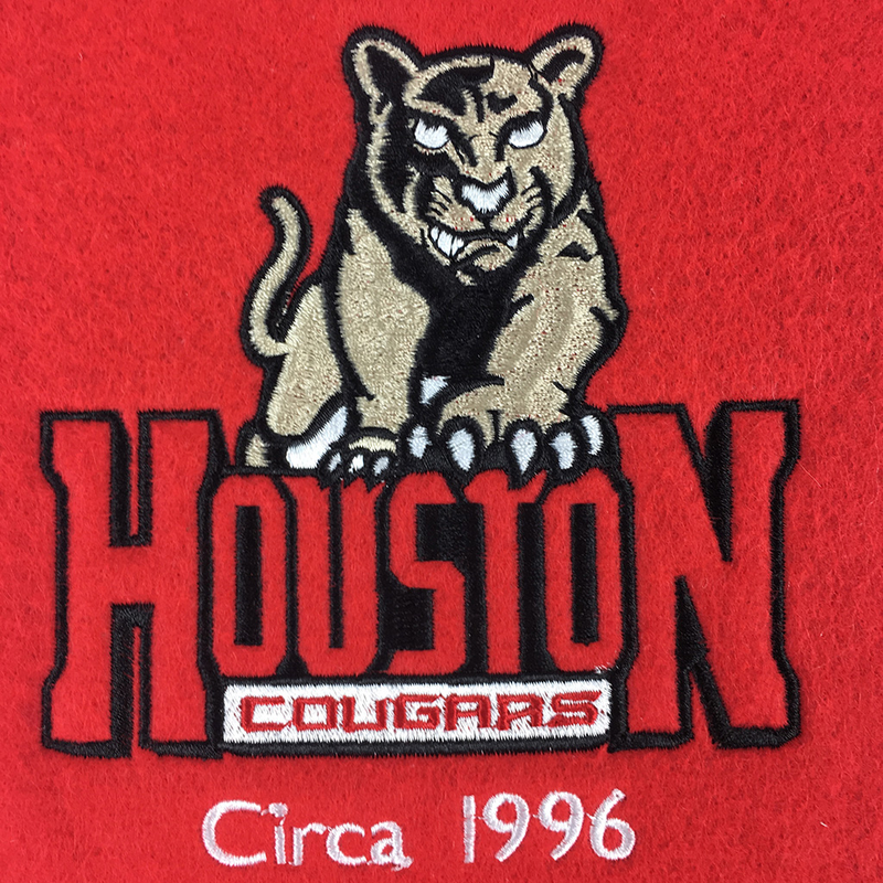 Houston Heritage banner