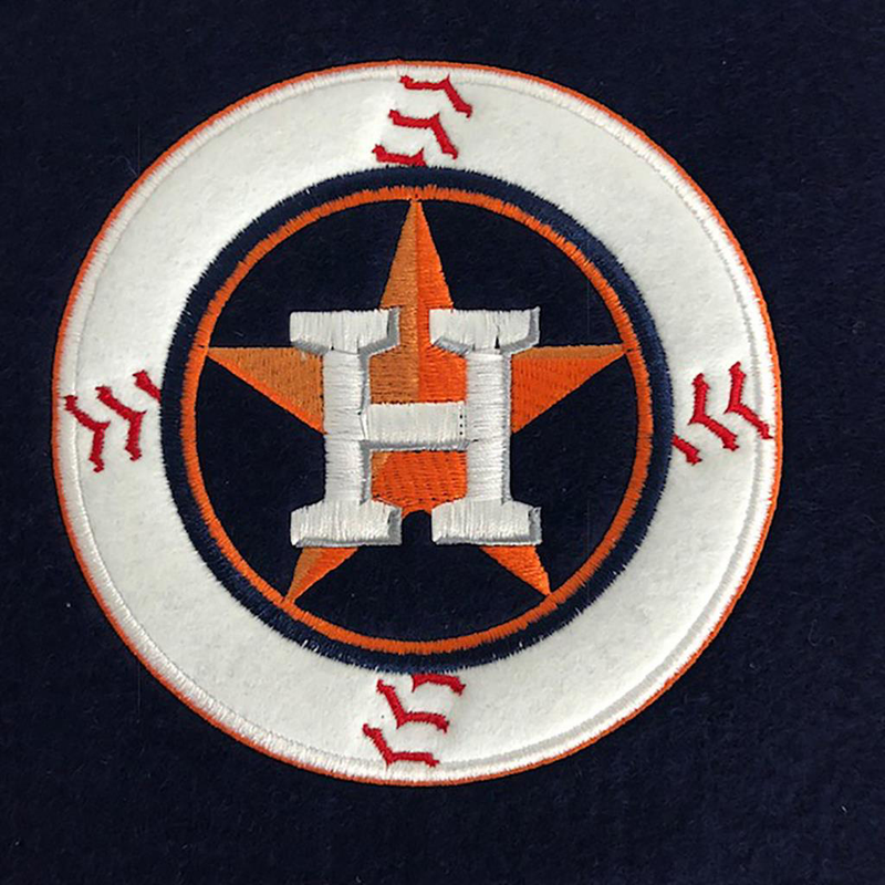 Houston Astros Love Banner