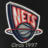 Brooklyn Nets Heritage Banner