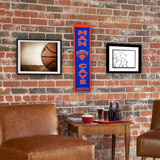 New York Knicks Man Cave Banner