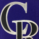 Colorado Rockies Traditions Pennant