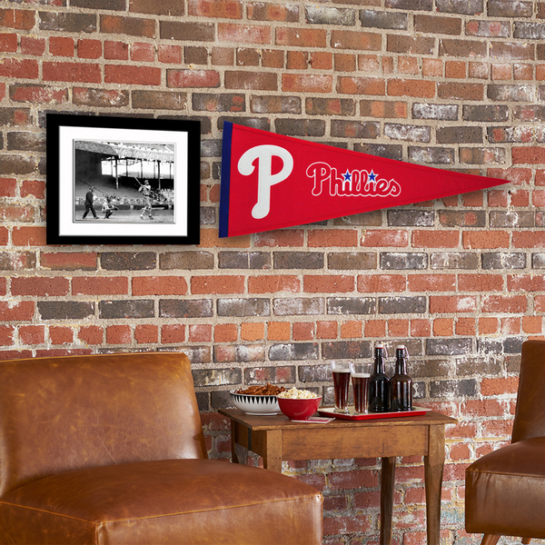 Philadelphia Phillies Traditions Pennant