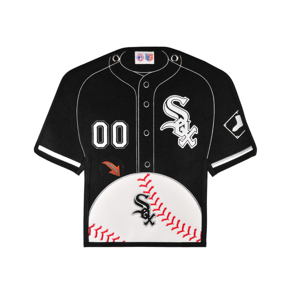 Chicago White Sox Jersey Traditions Banner