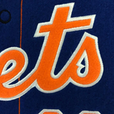 New York Mets Jersey Traditions Banner