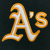 Oakland Athletics Jersey Traditions Banner