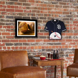 San Diego Padres Jersey Traditions Banner