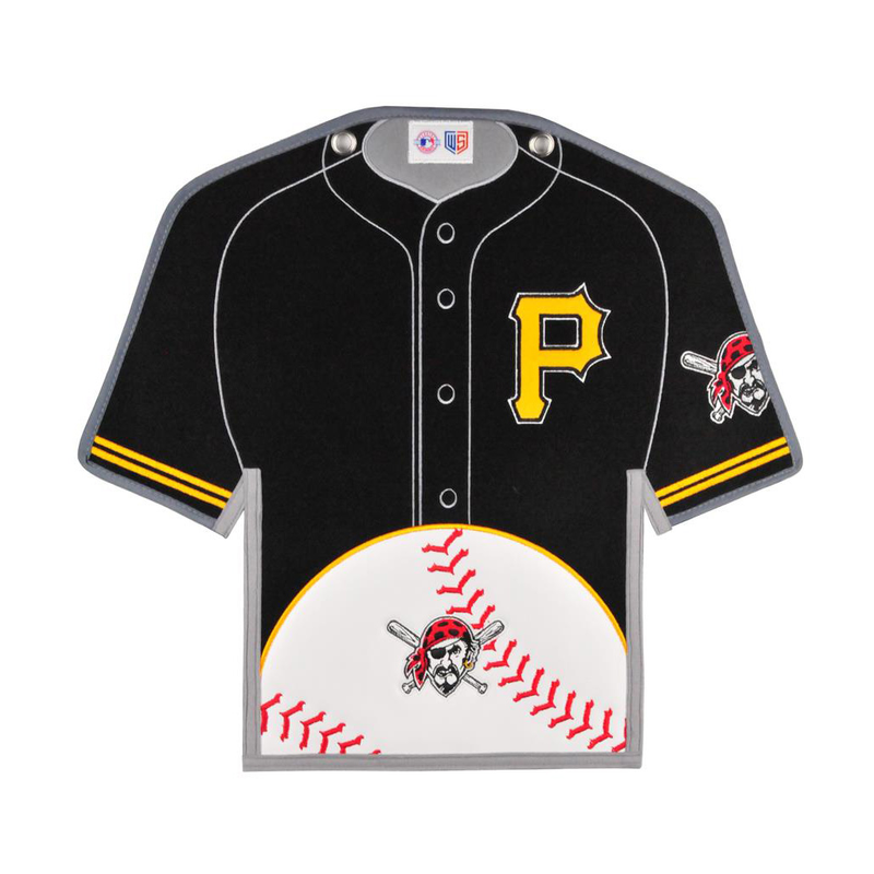 Pittsburgh Pirates Jersey Traditions Banner