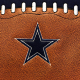 Dallas Cowboys Jersey Traditions Banner