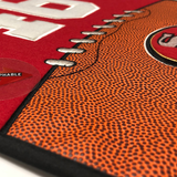 San Francisco 49ers Jersey Traditions Banner