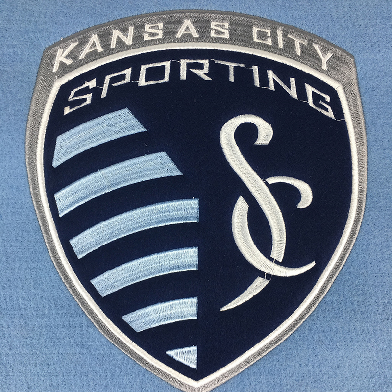 Sporting Kansas City Traditions Banner