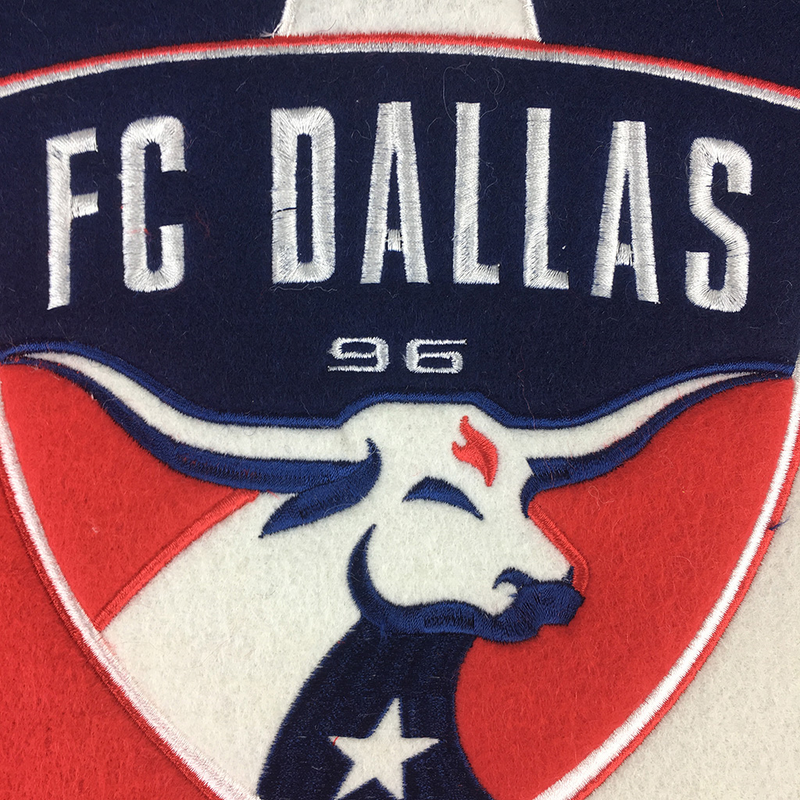 FC Dallas Traditions Banner