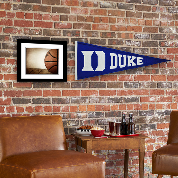 Duke University Traditions Pennant