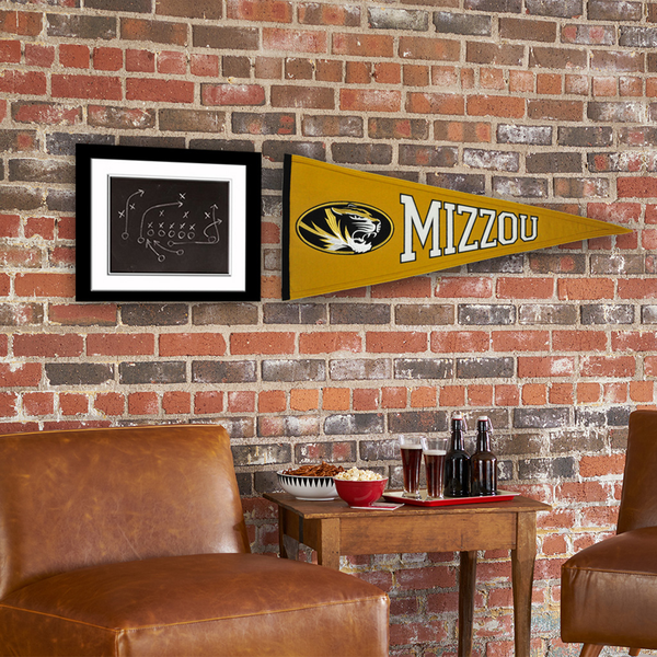 Missouri Traditions Pennant