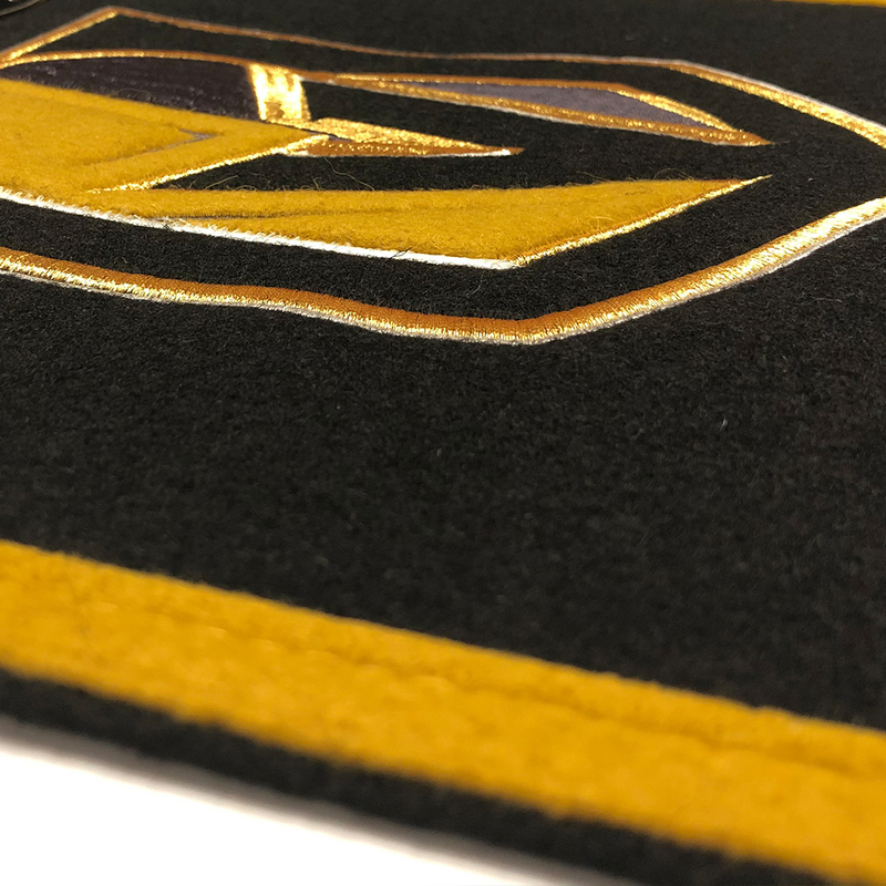 Vegas Golden Knights Traditions Banner