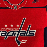 Washington Capitals Jersey Traditions Banner
