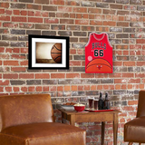 Chicago Bulls Jersey Traditions Banner