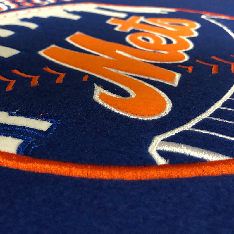 New York Mets Banner