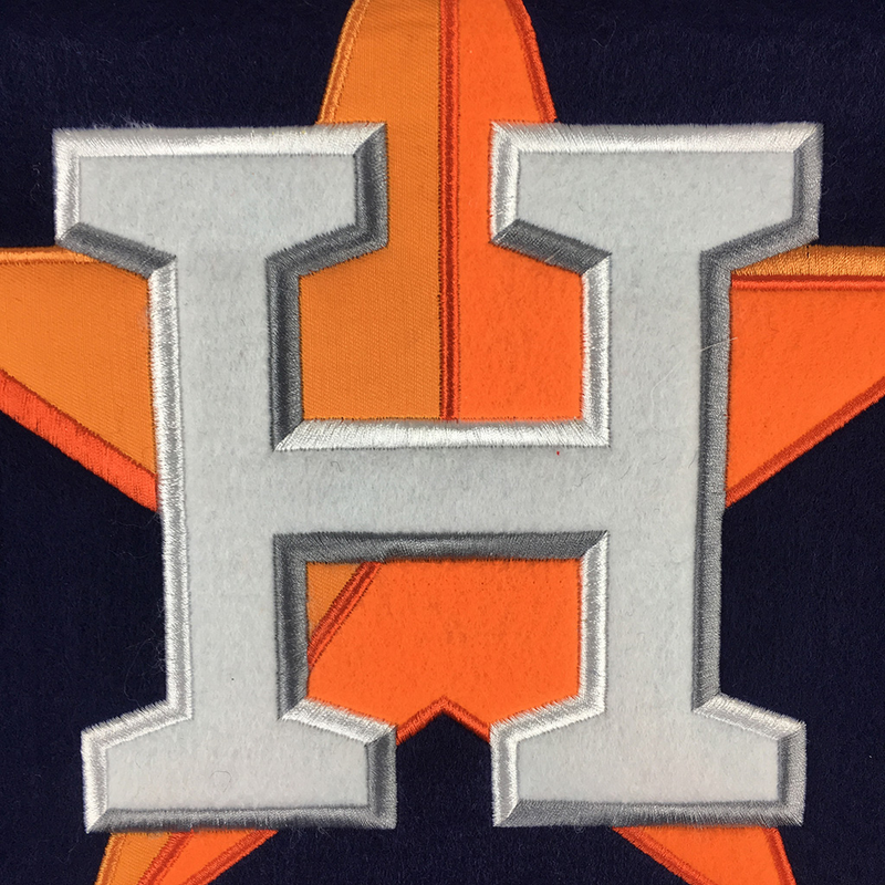 Houston Astros Banner
