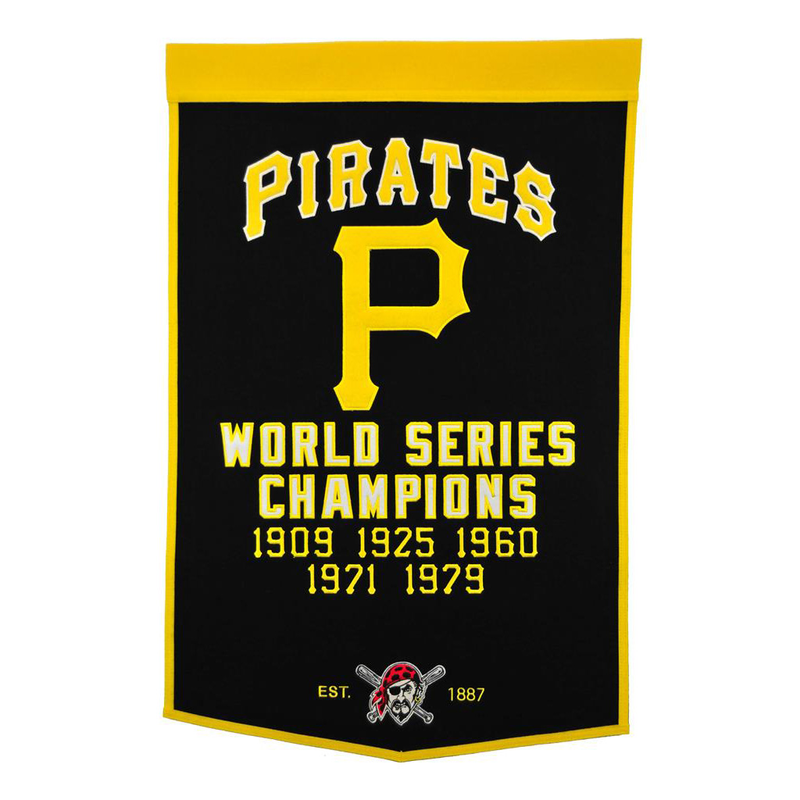 Pittsburgh Pirates Banner
