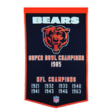 Chicago Bears SB Banner