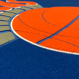 New York Knicks Banner