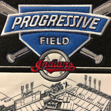 Progressive Field Stadium Banner