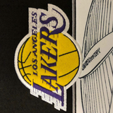 Staples Center Banner