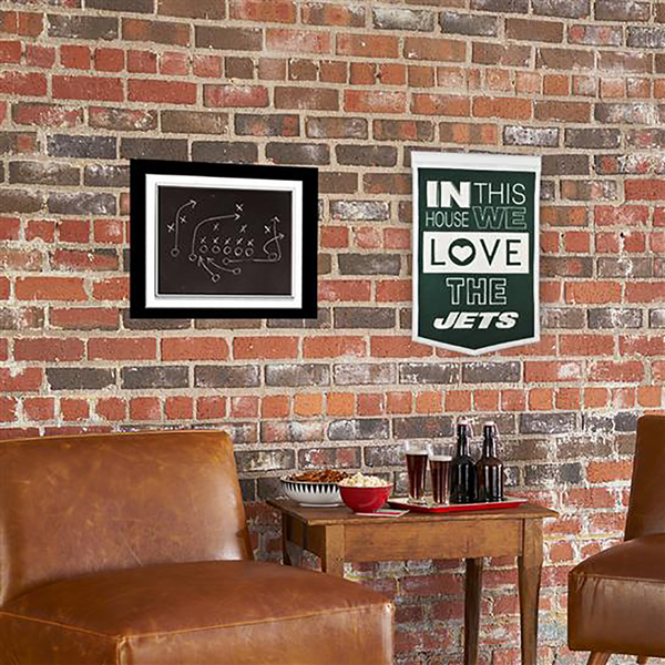 New York Jets Home Banner